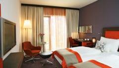 Hotel Andels Room